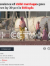 CGTN Alula child marriage screenshot