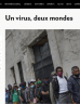 La Presse screenshot
