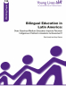 Bilingual Education in Latin America cover