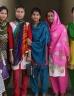 Bangladesh schoolgirls