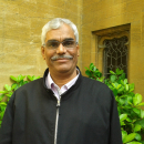 P. Prudhvikar Reddy, Senior Researcher/Field Coordinator, Young Lives India