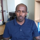 Agazi Tiumelissan, Research Assistant, Young Lives Ethiopia