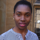 Bridget Azubuike, Research Associate