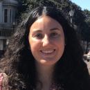 María de los Ángeles Molina, Quantitative Reseach Assistant