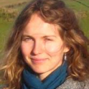 Ina Zharkevich, Research Associate