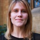 Jennifer Roest, Research Associate