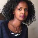 Meseret Gebreselassie, Data Manager, Young Lives Ethiopia