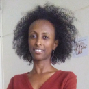 Nardos Chuta, Assistant Qualitative Researcher, Young Lives Ethiopia