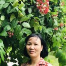Nguyen Thi Hai Oanh, Administrator and Finance Officer