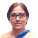 Professor Revathi Ellanki, Principal Investigator (CESS)