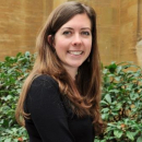 Zoe James, Research Associate