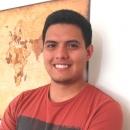 Marcello Pérez-Alvarez, Research Associate