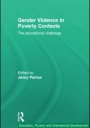 Gender Violence in Poverty Contexts_cover