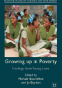 Growing up in Poverty cover