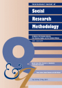 International Social Research Methodology cover