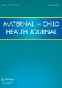 Maternal and Child Health cover