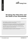 Education and the Child in Poor Households