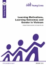 Learning motivations, learning outcomes and gender in Vietnam cover