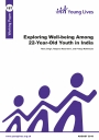 Exploring well-being among 22-year-old youth in India cover