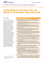 Listening to Young Lives at Work in Vietnam: Second Call