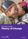 Young Lives - Theory of Change cover
